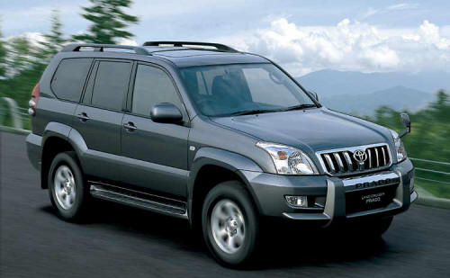 4x4 Malindi Car Hire Rental